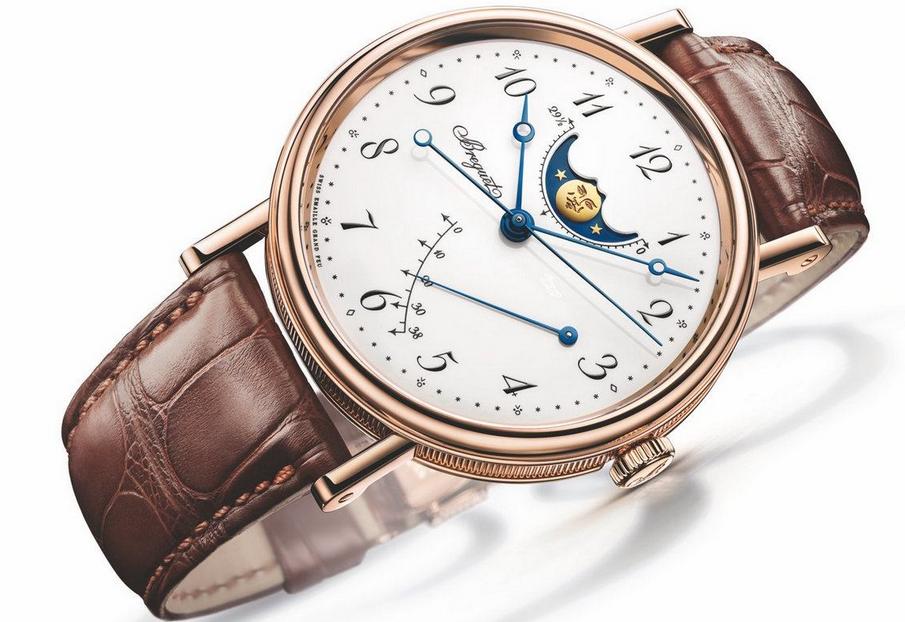 宝玑手表在世界排名第几呢?