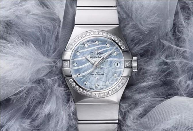 品牌手表设计元素大分享,秒懂别人手上腕表!