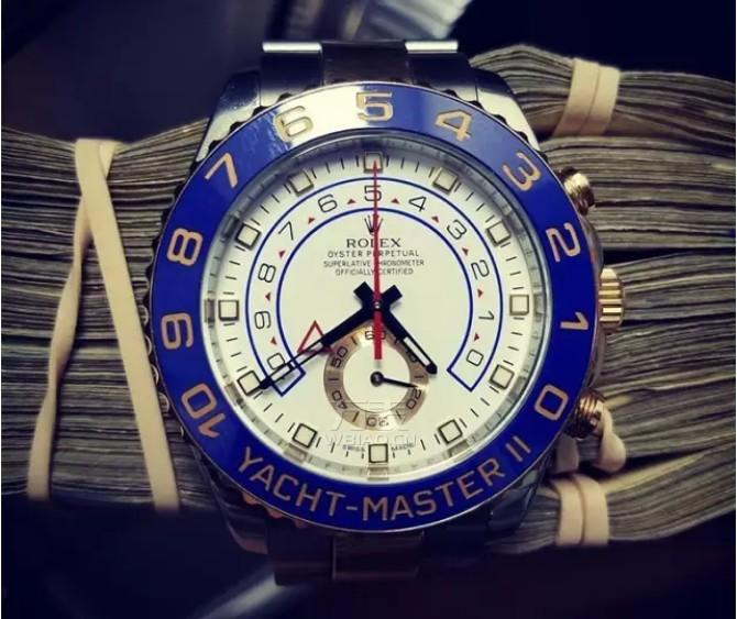 30(W)万左右的手表推荐品牌_图片_8款男士自动机械手表价格分享