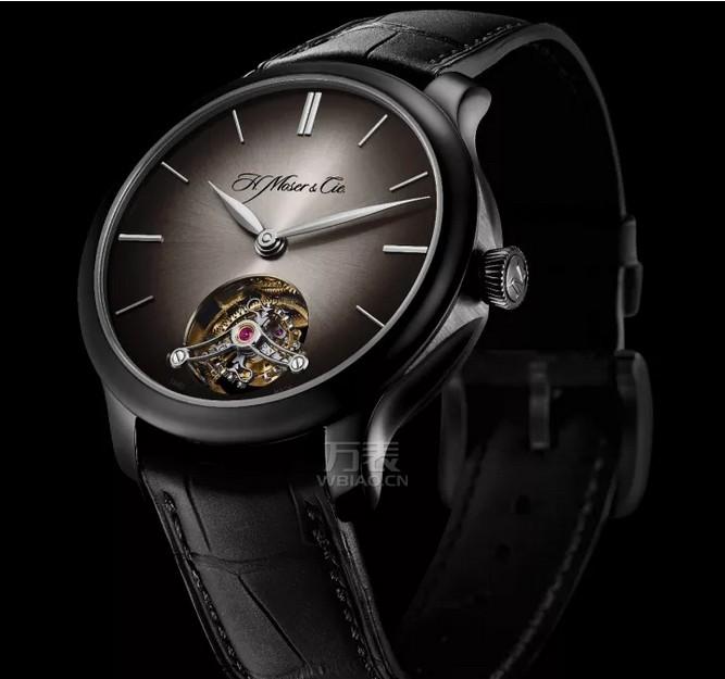 50万手表有哪些牌子?50万腕表_8大款男士机械手表推荐分享