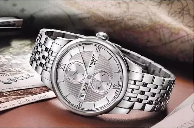 3000到5000的男士手表机械推荐(图片)_买哪些牌子好些_哪款好