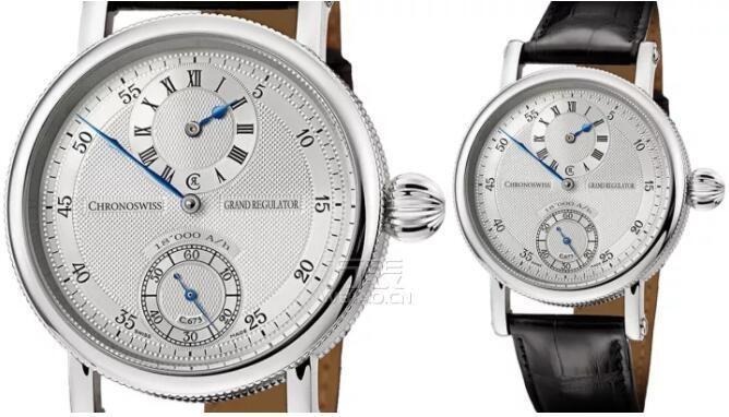 小众个性手表品牌_高颜值男士小众品牌机械手表价格_图片分享