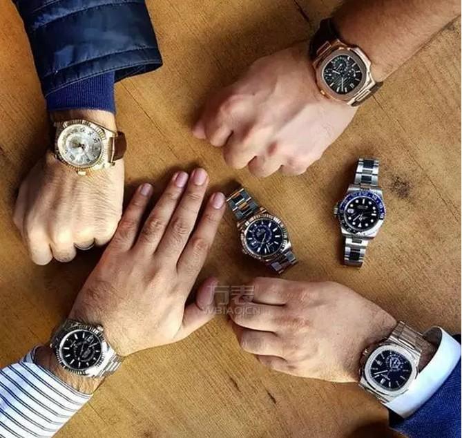 运动表、正装表、休闲表品牌大全_哪个品牌好_性价比高的手表推荐
