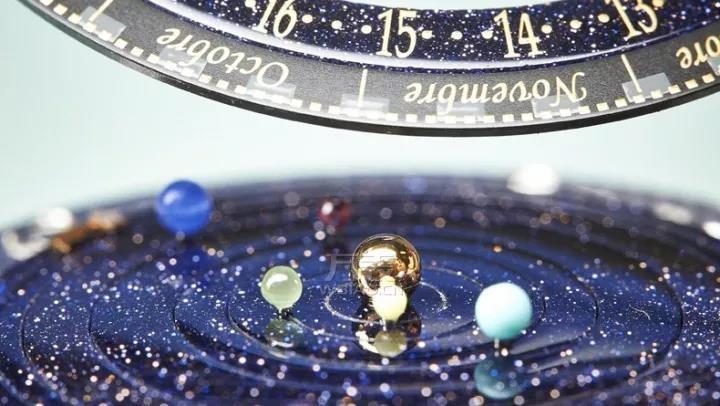 梵克雅宝星空手表多少钱(图片)_梵克雅宝手表什么档次