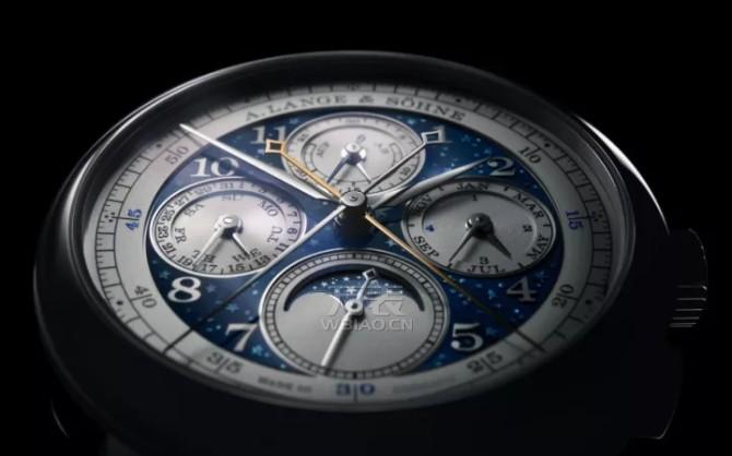 积家翻转手表怎么样(价格图片)_朗格和积家哪个好