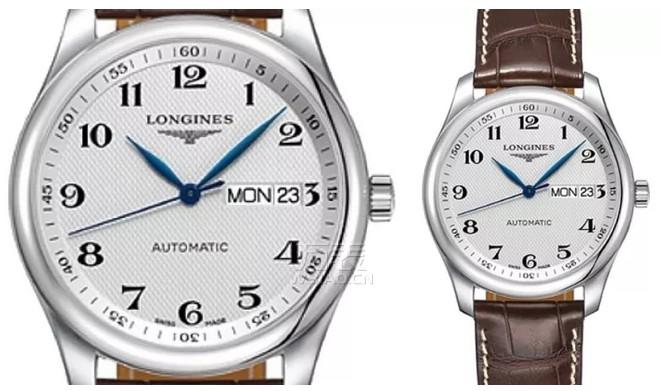1万元左右的男士手表_8款万元左右机械表推荐排行