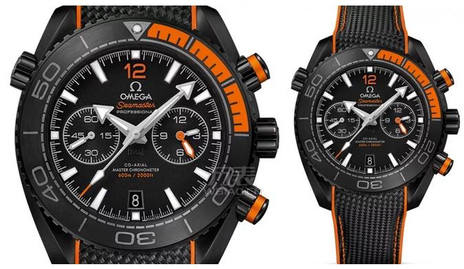 欧米茄海马手表推荐_omega男士机械手表价格图片大全