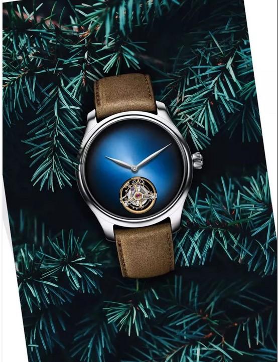 亨利慕时手表怎么样_亨利慕时设计怎么样