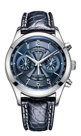 万国机械手表上面三个小环什么意思_也是看时的吗