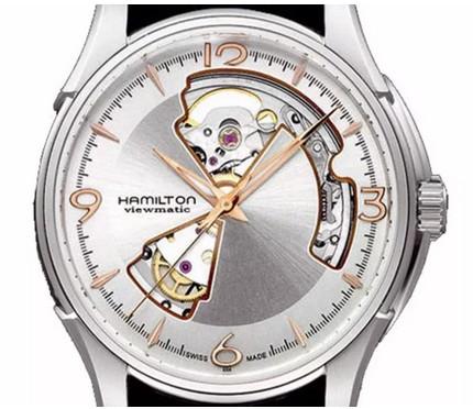 汉米尔顿手表性价比高的表款有哪些?好看又亲民的表款