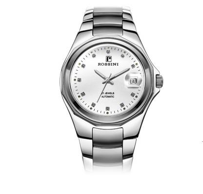 罗西尼6353W01A手表的价格,雅尊商务系列6353手表介绍