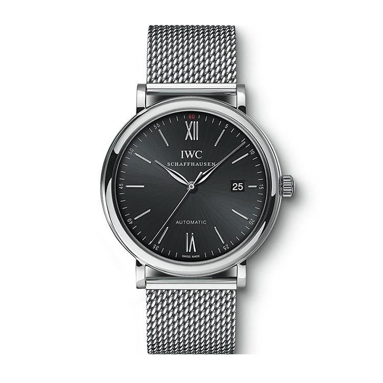 万国表这样的奢侈品手表价格是多少_大概多少钱可以买到