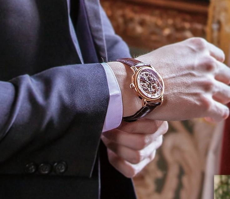 爱其华手表价格,爱其华品牌介绍