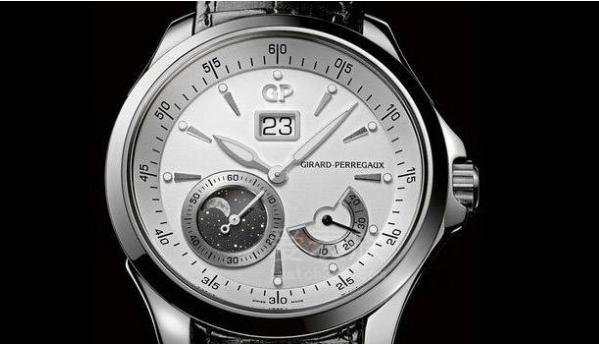芝柏手表怎么样?在世界排行第几?