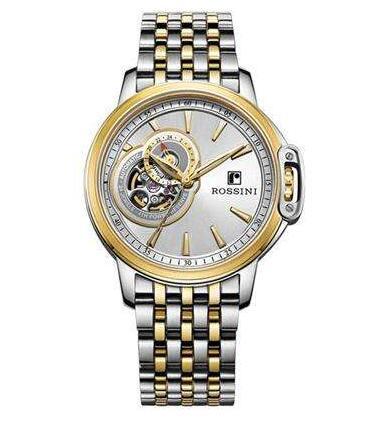 罗西尼机械表用的什么机芯_罗西尼手表保养常识