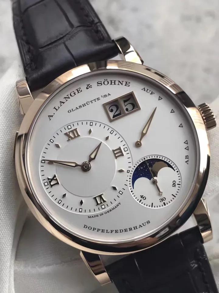 德国朗格手表价格,朗格经典系列推荐及其价格定位