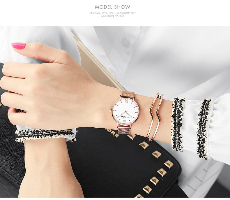 Glen手表价格是否亲民,Glen手表款式众多,质量如何?