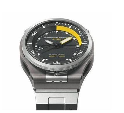保时捷p6780手表价格_保时捷手表款式推荐
