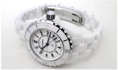 香奈儿j12女士手表_时尚又保值的腕表