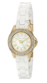 AK的手表多少钱,Anne Klein手表价格怎么样