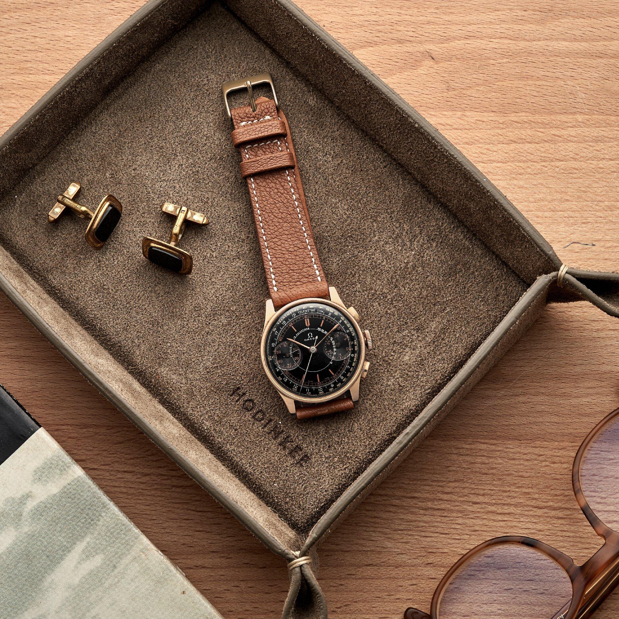 浅谈二手表知识,如何趟过二手表市场这摊深水