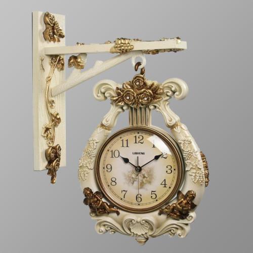 卧室墙上可以挂钟吗?哪些地方是不能挂钟的呢?