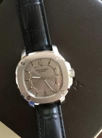 burberry是什么牌子手表?这牌子的手表质量档次如何?