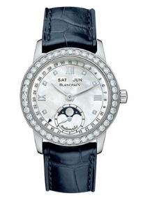女士机械表什么牌子好_质量好又好看的女士手表牌子有哪些