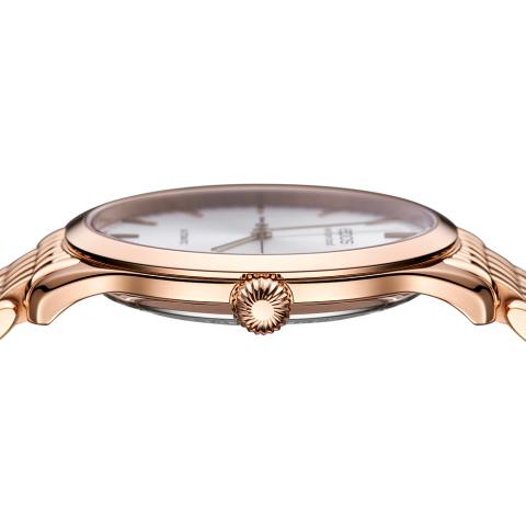 白金和铂金手表有什么区别_这些知识你知道多少