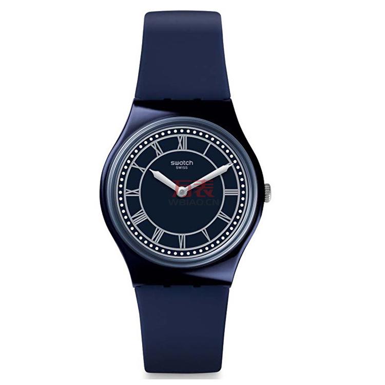17岁合适戴什么时尚手表_年轻时尚手表推荐