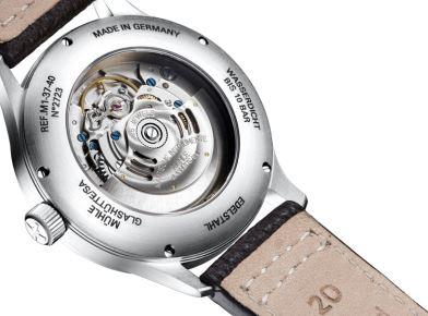 格拉苏蒂适合什么人佩戴,一般戴格拉苏蒂手表的是什么层次的人?