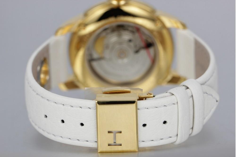 汉米尔顿日常戴表保养细节常识建议,不做手表门外汉!