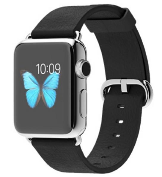 苹果手表戴手腕尺寸规格介绍分享