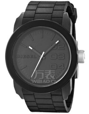 迪赛dz1437男士手表好吗?