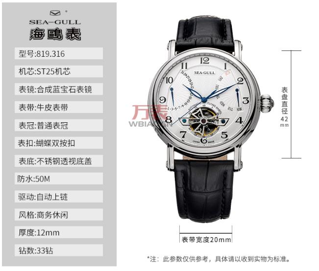 1000人民币买什么手表?千元左右手表有哪些