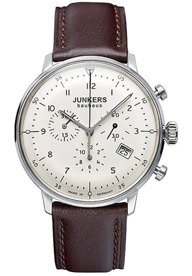 勇克士计豪斯系列表带6086-5手表怎么样