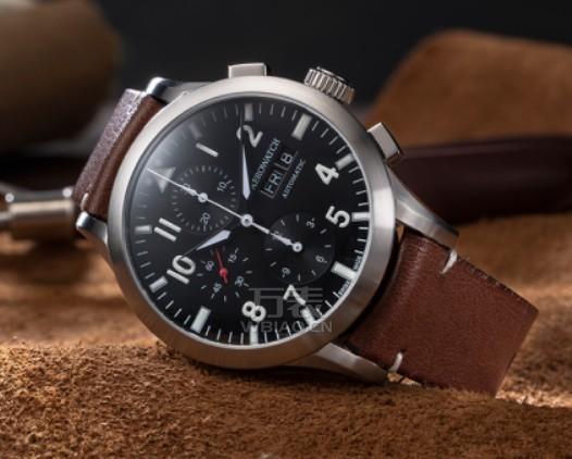 8款手表推荐,硬汉必备,低调时尚耐看