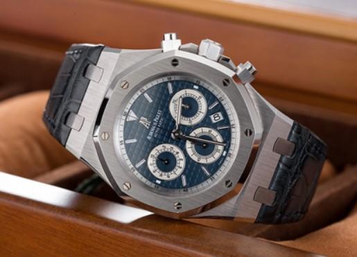 爱彼皇家橡树手表价格怎么样,有什么特点?