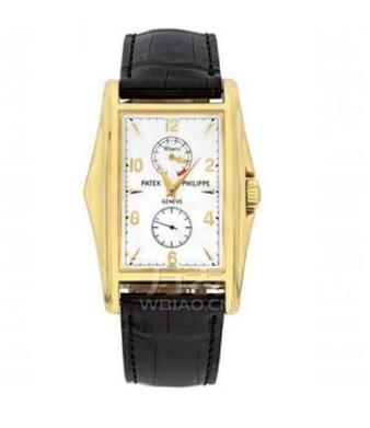 百达翡丽5100手表怎么样,百达翡丽5100功能、图片详细介绍