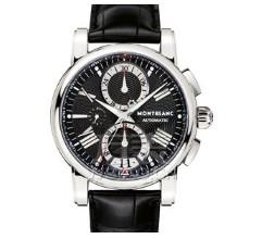 万宝龙明星4810系列自动上链手表怎样?