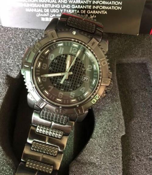 鲁美诺斯8880系列手表怎么样?