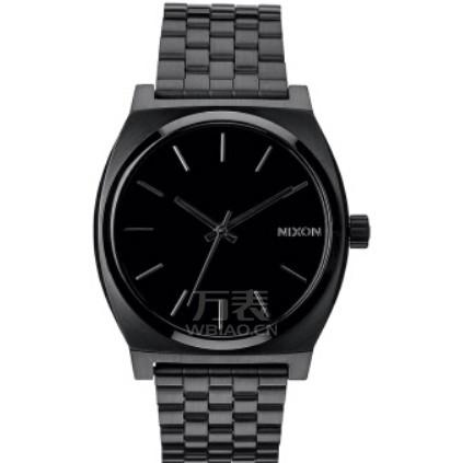 尼克松a04500不锈钢石英男士手表好不好