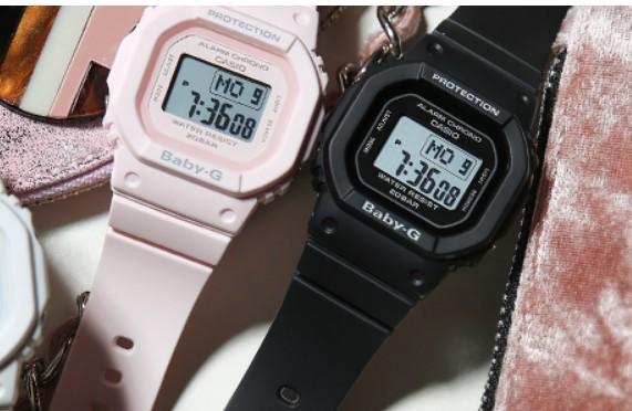 卡西欧BABY系列手表怎么样?