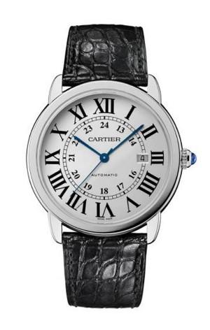 卡地亚手表正规回收值多少钱?卡地亚手表正规回收