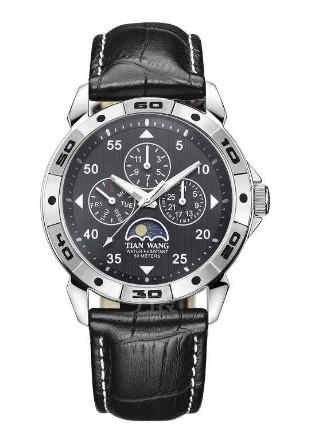 天王手表维修多少钱?天王手表维修价格