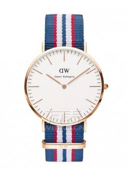 女生戴dw手表哪款最好看?女生戴dw手表什么型号最好看