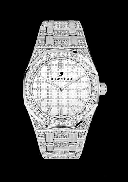 ap爱彼手表哪几款最好?ap爱彼手表什么系列最好