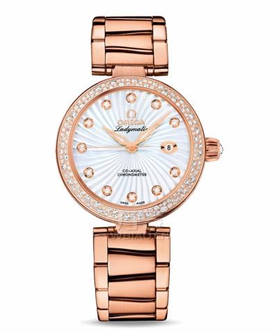 女生戴哪个牌子手表有档次?女人戴什么表有品味?