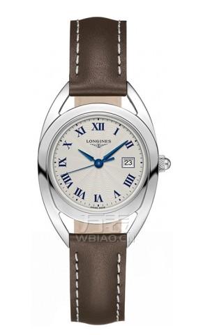 浪琴LonginesL6.137.4.71.2手表价格贵吗?图片参数分享