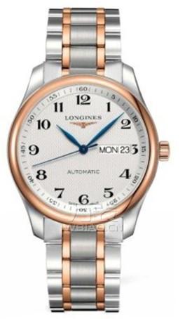 浪琴LonginesL2.755.5.79.7手表价格贵吗?图片参数分享
